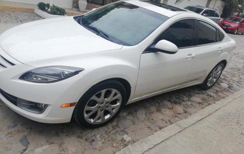 Mazda 6 2009 Blanco