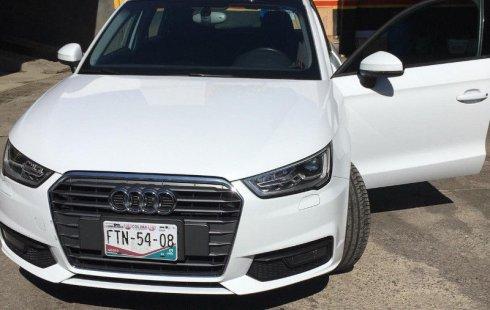 Audi A1 usado en Colima