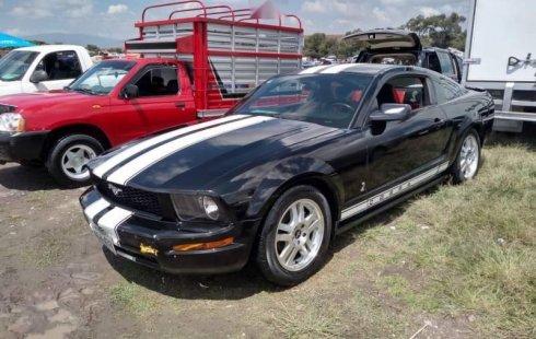 Ford Mustang 2007 usado