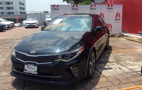 Kia Optima 2018 impecable