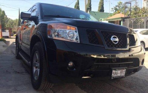 Nissan Armada 2012 barato