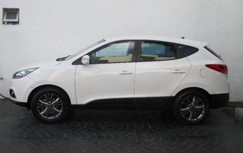 Me veo obligado vender mi carro Hyundai ix35 2015 por cuestiones económicas