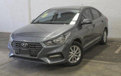 Hyundai Accent 2018 barato en Querétaro