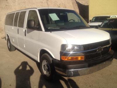 Vendo un Chevrolet Express en exelente estado