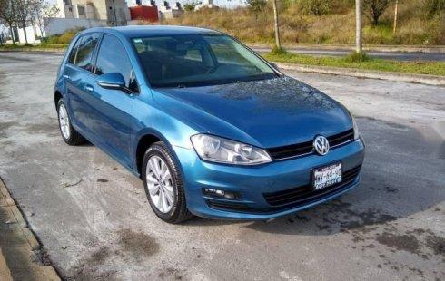 Se pone en venta un Volkswagen Golf