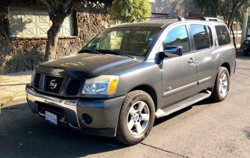 Nissan Armada 2005 barato en Tláhuac