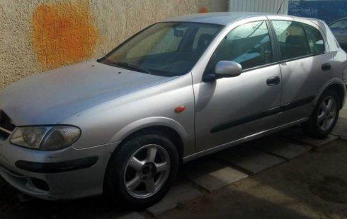 Nissan Almera impecable en Toluca más barato imposible