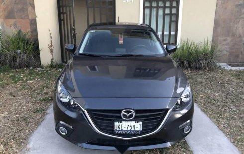 Urge!! Un excelente Mazda MX-3 2016 Manual vendido a un precio increíblemente barato en Saltillo