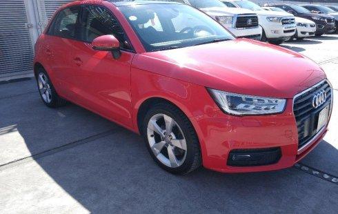 Pongo a la venta un Audi A1 en excelente condicción