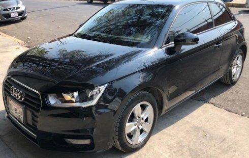 Audi A1 impecable en Hidalgo más barato imposible