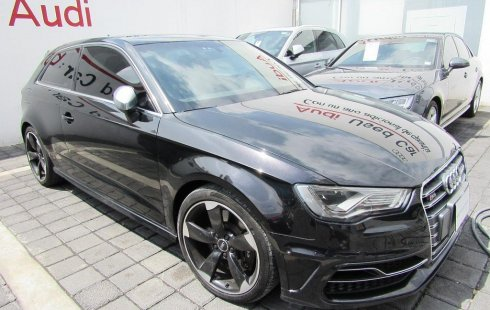 Audi S3 Automático
