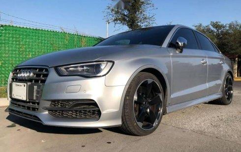 Se pone en venta un Audi S3