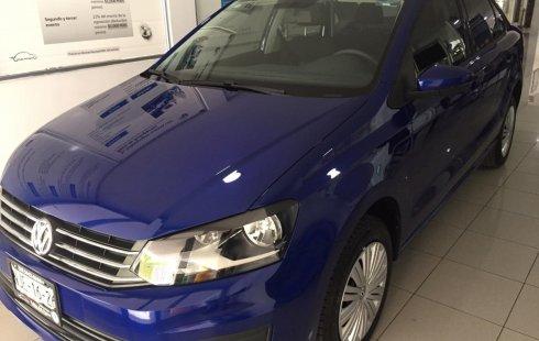 Quiero vender cuanto antes posible un Volkswagen Vento 2019