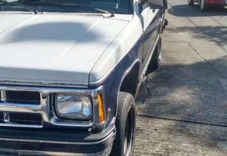 Llámame inmediatamente para poseer excelente un Chevrolet Blazer 1994 Automático