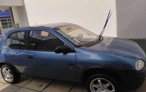 Tengo que vender mi querido Chevrolet Chevy 2001 en muy buena condición