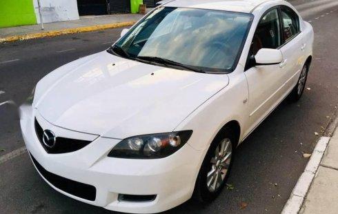 Mazda 3 usado en Zapopan