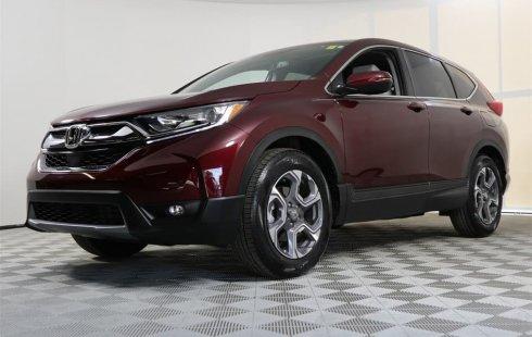 Honda CR-V 2018 4x4