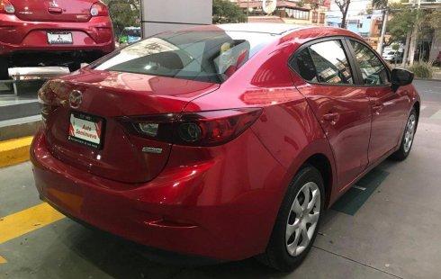 Llámame inmediatamente para poseer excelente un Mazda 3 2016 Manual