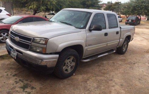 Chevrolet Silverado usado en Sonora