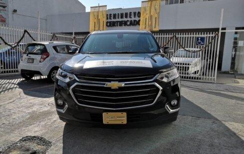 Chevrolet Traverse impecable en Azcapotzalco
