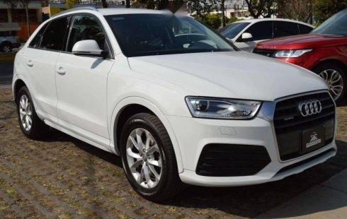 Audi Q3 impecable en Zapopan