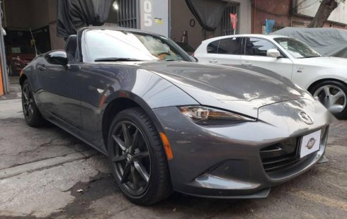 Mazda MX-5 2017 impecable