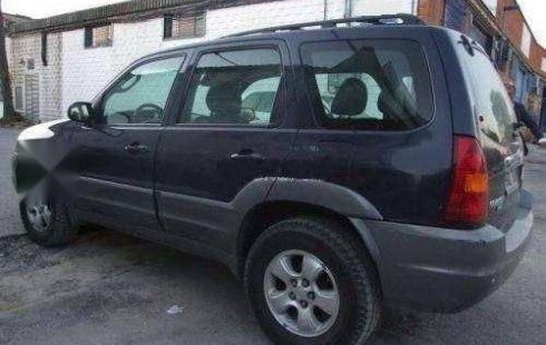 Urge!! Un excelente Mazda TRIBUTE 2003 Automático vendido a un precio increíblemente barato en Iztapalapa