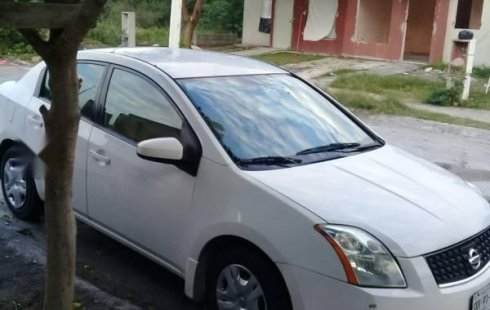 Urge!! Vendo excelente Nissan Sentra 2007 Automático en en Juárez