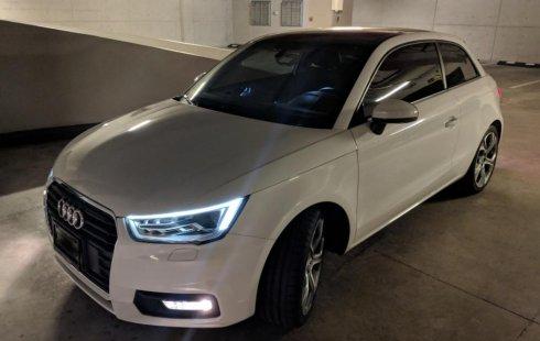 Me veo obligado vender mi carro Audi A1 2016 por cuestiones económicas