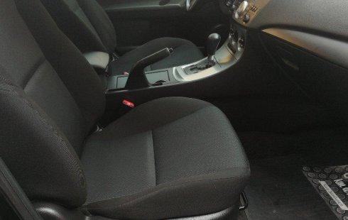 Precio de Mazda 3 2011