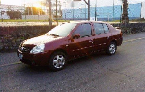 Nissan Platina 2006 en Jiutepec
