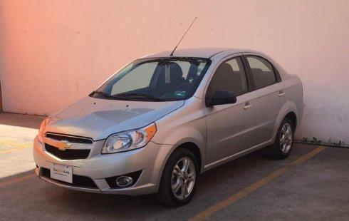 Compraventa De Autos Chevrolet Aveo Precios Desde 143100 Hasta