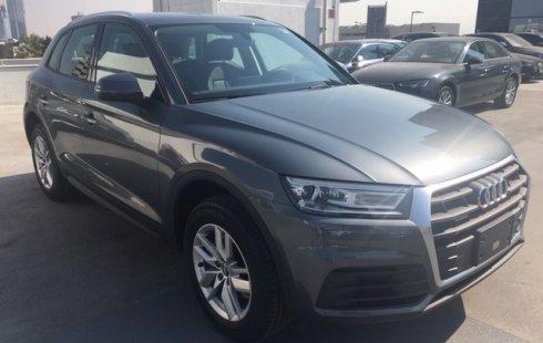 Vendo un carro Audi Q5 2018 excelente, llámama para verlo