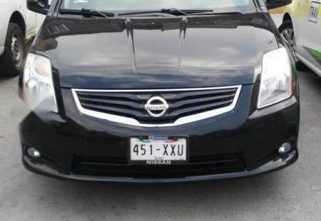 Nissan Sentra 2011 barato en Iztacalco