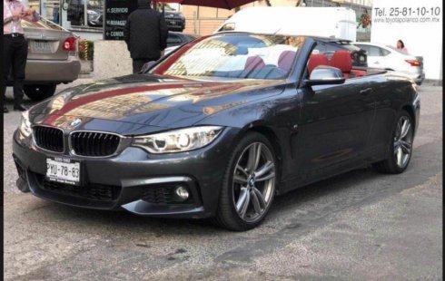 BMW Serie 4 precio muy asequible