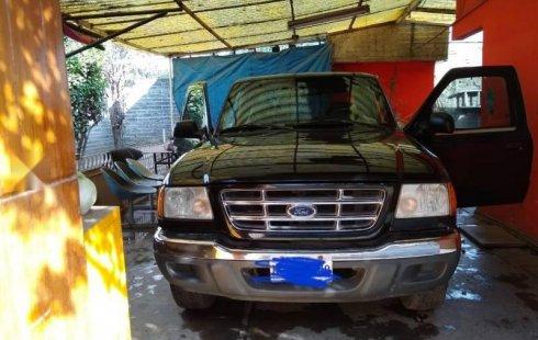 Auto usado Ford Ranger 2001 a un precio increíblemente barato