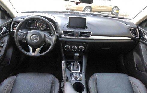 Se vende urgemente Mazda 3 2014 Automático en Guadalajara