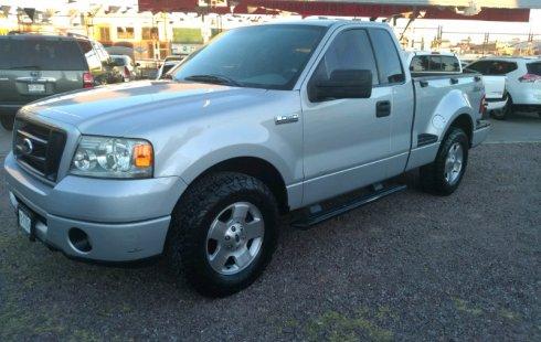 Urge!! Vendo excelente Ford Lobo 2008 Automático en en Aguascalientes