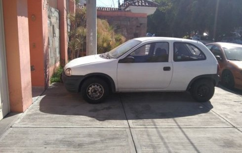 SHOCK!! Un excelente Chevrolet Chevy 2001, contacta para ser su dueño