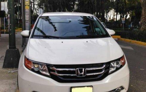 Honda Odyssey 2015 en Iztapalapa