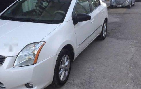 Nissan Sentra impecable en Tultitlán