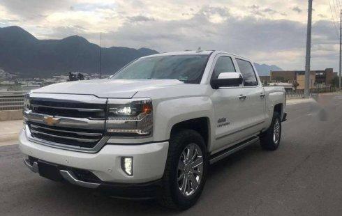 Chevrolet Cheyenne 2016 barato en Mazatlán