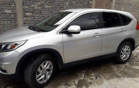 Honda CR-V 2016 barato en Cuauhtémoc
