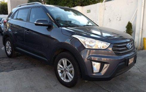 Hyundai Creta usado en Puebla