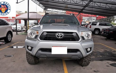 Toyota Tacoma 2015 En Toluca