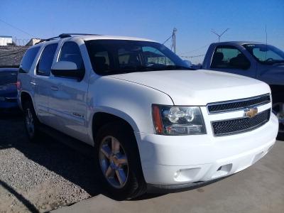 Vendo un Chevrolet Tahoe impecable