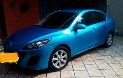 Quiero vender inmediatamente mi auto Mazda 3 2010 muy bien cuidado
