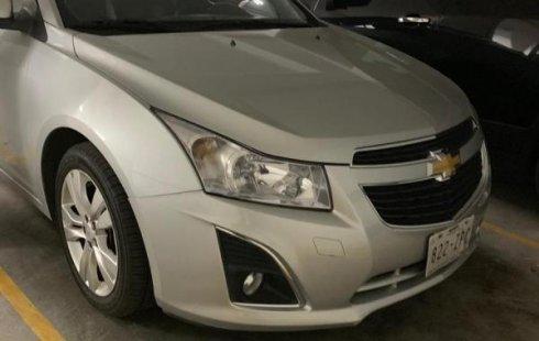 Chevrolet Cruze Automático