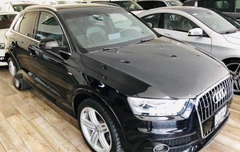 Audi Q3 2014 en Zapopan