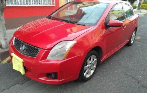 Vendo un carro Nissan Sentra 2011 excelente, llámama para verlo